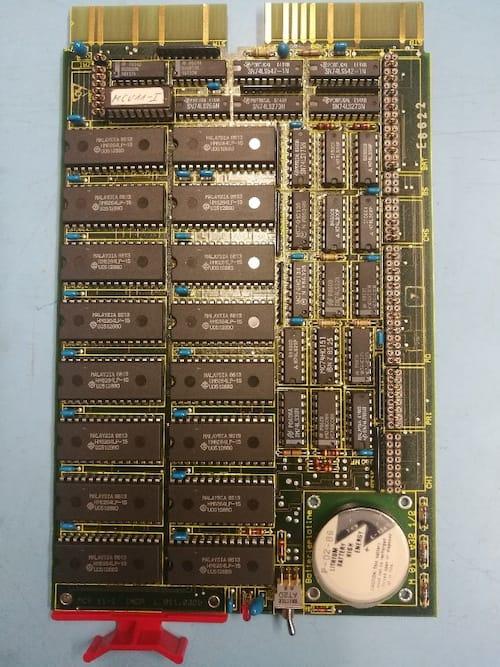Deska MVC11-I