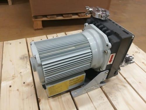 Dry scroll pump ISP-50