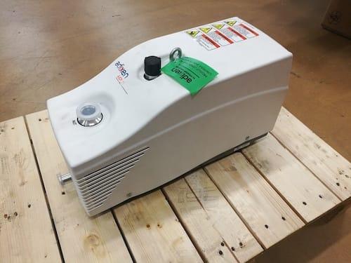Dry vakuum pump ACP 15 SD