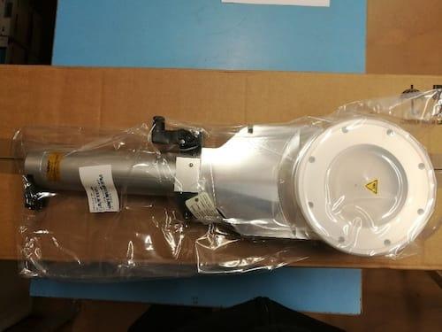 Gate valve VAT, series 121, DN 100