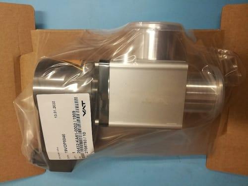 Angle valve VAT, series 264, DN 40