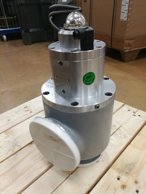 Angle valve Telstar, DN 100