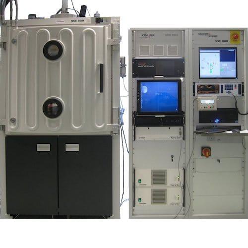 Repasované aparatury a komponenty
